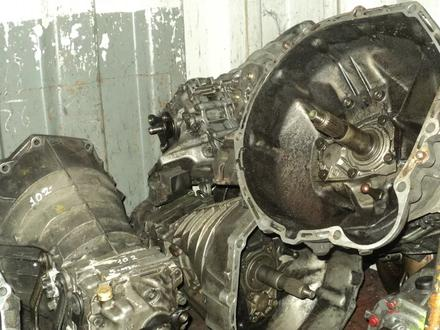 КПП КМФ Кардан МБ из Германии за 40 000 тг. в Алматы