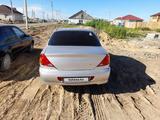 Kia Spectra 2009 года за 1 400 000 тг. в Нур-Султан (Астана) – фото 2