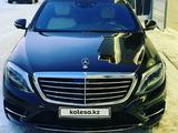Mercedes-Benz S 500 2014 года за 30 000 000 тг. в Нур-Султан (Астана)