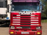 Scania 1996 года за 8 500 000 тг. в Алматы