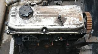 Двигатель митсубиси лансер за 55 000 тг. в Алматы