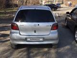 Toyota Yaris 1999 года за 2 000 000 тг. в Алматы – фото 4