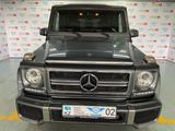 Mercedes-Benz G 350 2008 года за 13 500 000 тг. в Алматы – фото 2