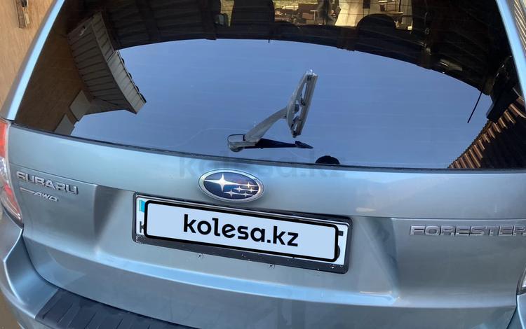 Subaru Forester 2010 года за 6 700 000 тг. в Алматы