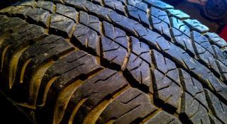 Только одна шина 265 70 17 Dunlop grandtrek at20 за 8 000 тг. в Алматы