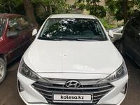 Hyundai Elantra 2020 года за 8 300 000 тг. в Алматы
