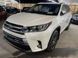 Toyota Highlander 2019 года за 27 000 000 тг. в Нур-Султан (Астана)