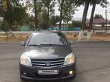 Geely MK 2012 года за 1 300 000 тг. в Шымкент – фото 2