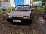 ВАЗ (Lada) 21099 (седан) 1999 года за 550 000 тг. в Костанай – фото 4