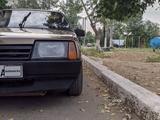 ВАЗ (Lada) 21099 (седан) 1999 года за 550 000 тг. в Костанай – фото 5