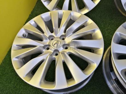Диски r19 5*120 Acura за 180 000 тг. в Караганда – фото 3