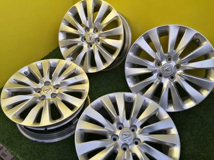 Диски r19 5*120 Acura за 180 000 тг. в Караганда – фото 6