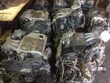Двигатель и Акпп на Highlander 1mz VVTI за 450 000 тг. в Алматы