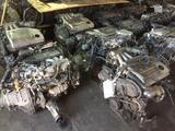 Двигатель и Акпп на Highlander 1mz VVTI за 450 000 тг. в Алматы – фото 2