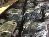 Двигатель и Акпп на Highlander 1mz VVTI за 450 000 тг. в Алматы – фото 3