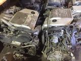 Двигатель и Акпп на Highlander 1mz VVTI за 450 000 тг. в Алматы – фото 4