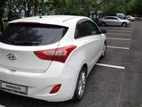 Hyundai i30 2014 года за 5 250 000 тг. в Нур-Султан (Астана) – фото 2