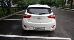 Hyundai i30 2014 года за 5 250 000 тг. в Нур-Султан (Астана) – фото 5