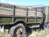 ГАЗ  66 1986 года за 800 000 тг. в Талдыкорган – фото 2