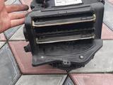 Моторчик печки на Bmw f10, f01, f02 535xi бмв ф10… за 1 000 тг. в Алматы – фото 2