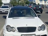 Mercedes-Benz C 320 2004 года за 3 000 000 тг. в Алматы