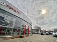 Toyota Tested — Toyota Trade In в Костанай