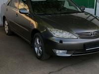 Toyota Camry 2005 года за 7 500 000 тг. в Алматы