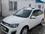 ВАЗ (Lada) 2194 (универсал) 2014 года за 3 000 000 тг. в Актобе – фото 3