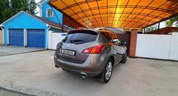 Nissan Murano 2011 года за 4 500 000 тг. в Актау – фото 2