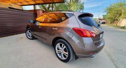Nissan Murano 2011 года за 4 500 000 тг. в Актау – фото 4