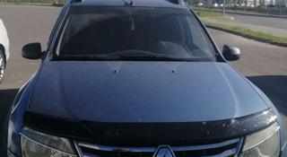 Renault Duster 2014 года за 4 800 000 тг. в Нур-Султан (Астана)
