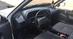 ВАЗ (Lada) 2115 (седан) 2012 года за 1 380 000 тг. в Тараз – фото 4
