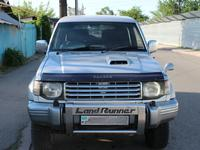 Mitsubishi Pajero 1997 года за 2 600 000 тг. в Алматы