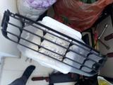 Решетка для бампера на vw touran за 10 000 тг. в Нур-Султан (Астана)