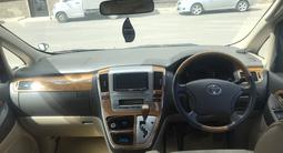 Toyota Alphard 2007 года за 3 999 999 тг. в Нур-Султан (Астана) – фото 2