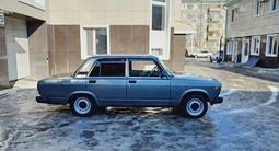 ВАЗ (Lada) 2107 2011 года за 1 100 000 тг. в Семей