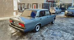 ВАЗ (Lada) 2107 2011 года за 1 100 000 тг. в Семей – фото 3