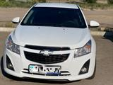 Chevrolet Cruze 2013 года за 3 300 000 тг. в Караганда – фото 4