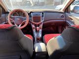 Chevrolet Cruze 2013 года за 3 300 000 тг. в Караганда – фото 5