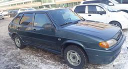 ВАЗ (Lada) 2114 (хэтчбек) 2010 года за 1 000 000 тг. в Нур-Султан (Астана)
