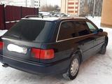 Audi A6 1995 года за 3 000 000 тг. в Петропавловск – фото 3