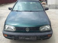 Volkswagen Golf 1994 года за 1 100 000 тг. в Алматы