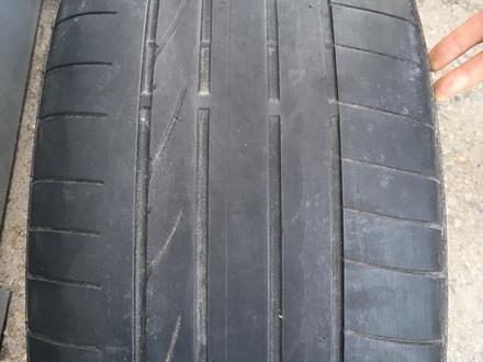 Шины с дисками BMW X6 за 220 000 тг. в Алматы – фото 5