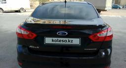 Ford Focus 2014 года за 4 600 000 тг. в Актау – фото 2