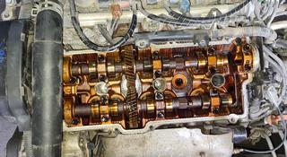 Двигатель Toyota Camry 10 Объём 3.0 за 300 000 тг. в Алматы