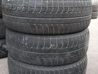 Резина зимняя r16 Michelin 215/60 без пробега по РК за 40 000 тг. в Алматы