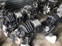 Контрактный двигатель на Mercedes Benz A170 W169 1.7 литра за 200 300 тг. в Нур-Султан (Астана)
