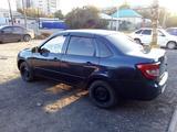 ВАЗ (Lada) 2190 (седан) 2012 года за 2 500 000 тг. в Семей – фото 3