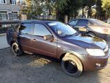 ВАЗ (Lada) 2190 (седан) 2012 года за 2 500 000 тг. в Семей – фото 4