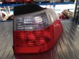 Фонари BMW 5 E61 за 50 000 тг. в Алматы – фото 2